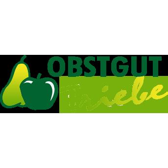Obstgut-Triebe