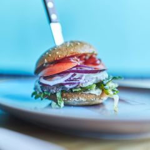 EDEN Hamburger