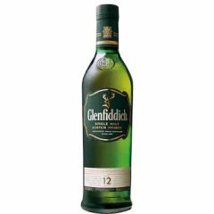 Glenfiddich Whisky 12, 0,7l