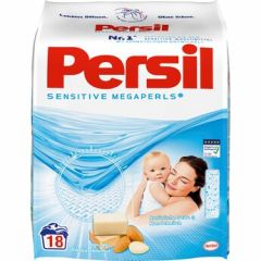 Persil Sensitive Megaperls, 18WL 1,332kg