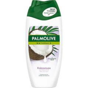 Palmolive Duschgel Naturals Kokos&Feuchtigkeitsmilch