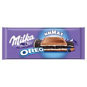 Milka Schokolade Oreo, 300g