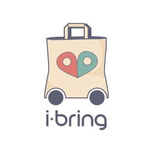 Blauer Hortensiengruß