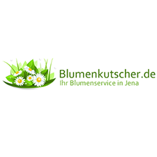 Logo der Firma Blumenkutscher
